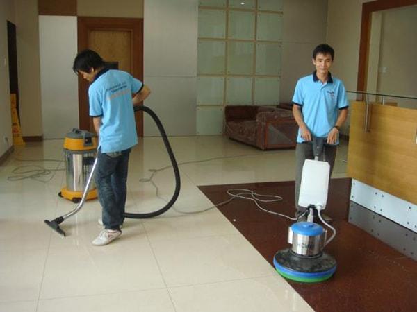 Lợi ích sử dụng dịch vụ dọn vệ sinh hàng ngày Nhà Sạch Ốc Sên