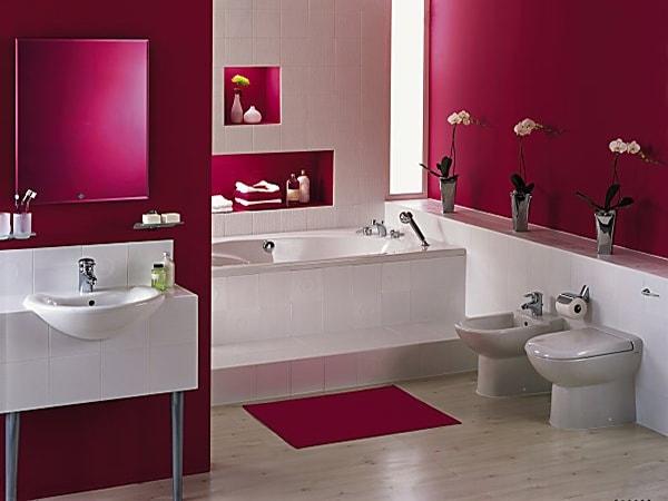 Những điều cần nhớ khi vệ sinh nhà tắm