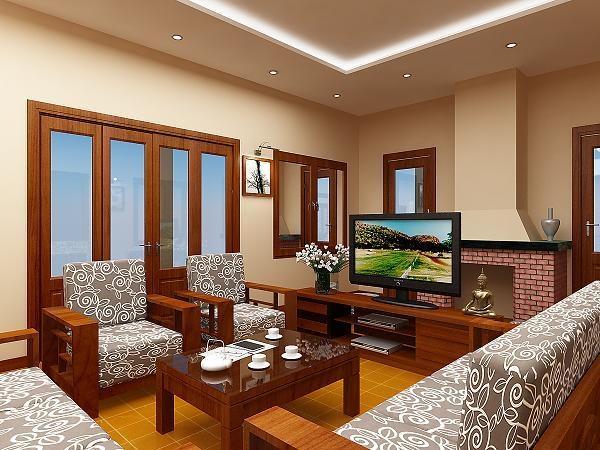 Cách bảo quản đồ gỗ nội thất vào mùa mưa không bị hư hại 4