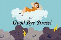 10 cách giảm stress hiệu quả chỉ trong vòng 60s bạn biết chưa?