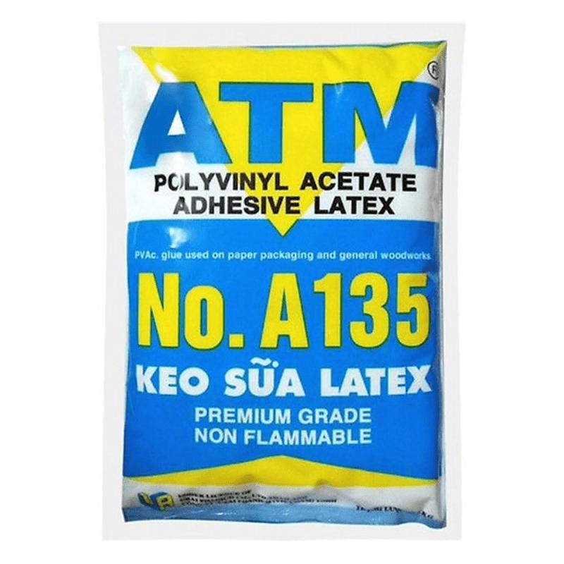 Keo sữa Latex an toàn với người sử dụng