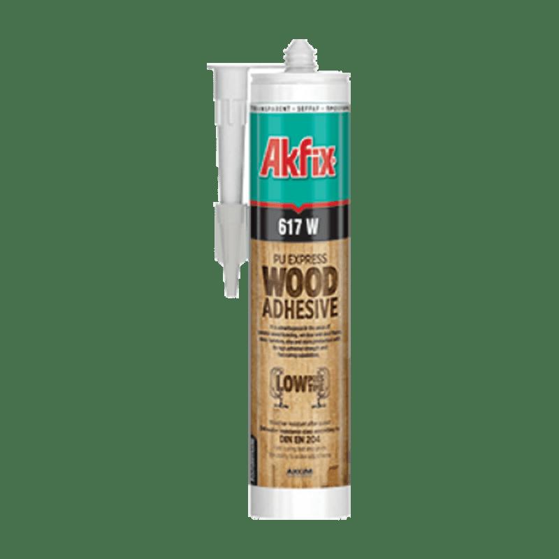 Keo dán gỗ PU chuyên dụng trong ngành gỗ